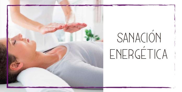 SANACION ENERGETICA BOTON