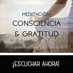 BOTON MEDITACION CONSCIENCIA Y GRATITUD